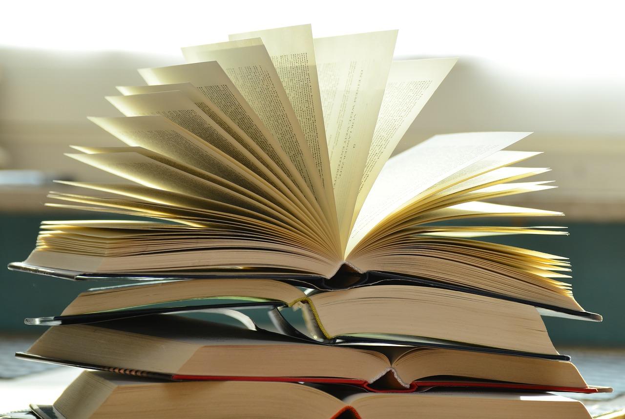 Livres & E-books